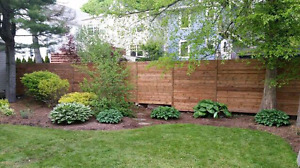 ACJ Landscaping - book and save 20%
