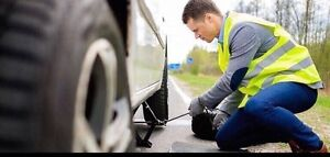 Road side assistant services Kitchener / Waterloo Kitchener Area image 3
