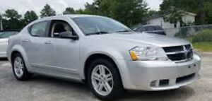 DODGE AVENGER 2009 !!! DEAL SE LA SEMAINE !!$3500.00!!