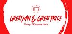 GreatMan&GreatPrice