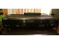 SONY SLVE730 Video recorder