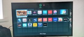 """32"""" SAMSUNG SMART WIFI FHD LED TV CAN DELIVER"""