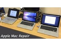 Apple Mac , pc , and laptop repair engineer technician required in Brighton and Hove