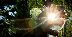 Wedding, Baptism, Event and Portrait Photographers in Montreal