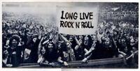 Rock/Hard Rock Singer Wanted
