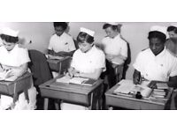 New Research in the History of Nursing - free event