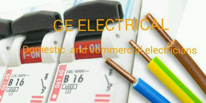 Domestic and commercial electrical services