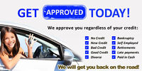 SAME DAY PRE-APPROVALS!!! 99% FINANCING APPROVAL RATE!!