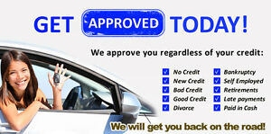 NEED A CAR LOAN?? EVERYONE IS APPROVED!!