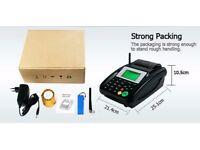 Restaurant Takeaway Online Ordering system with WIRELESS GPRS GSM PRINTER UK