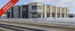Southeast Edmonton Retail/Office Condo Units for Sale/Lease