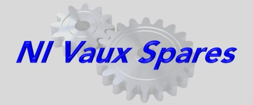 NI Vaux Spares