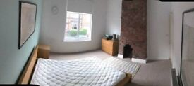 Double-room in beautiful house, Nether Edge *Bills included*