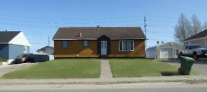 Bungalow for SALE or RENT . 2 apartments or single family house