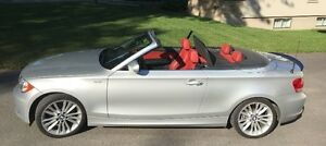 2011 BMW 1-Series 128i Cabriolet