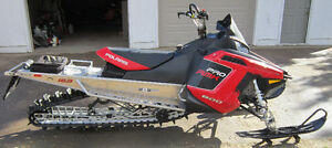 """2011 Polaris Pro RMK 800 163"""""""