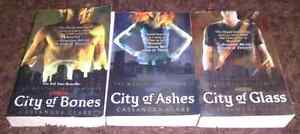 'The Mortal Instruments' Complete Series