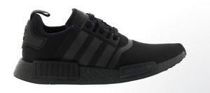 TRIPLE BLACK NMD SIZE 6 CAN FIT WOMEN SIZE 7,5