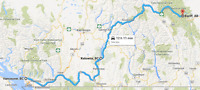 looking for a ridefrom victoria to revelstoke or in between