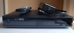 Rogers NETBOX PVR (CISCO 9865, 1TB)