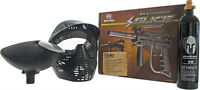 New - EMPIRE BT-4 COMPLETE PAINTBALL KIT - EVERYTHING YOU NEED !