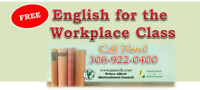 FREE English programs for newcomers