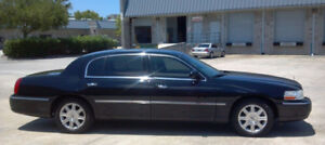 Lincoln Town Car L Model Series for Sale