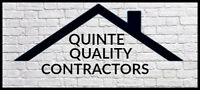 Quinte quality contractor's