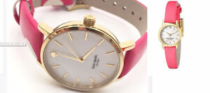 "New Kate Spade New York ""Live Colorfully"" Watch Retails $250"