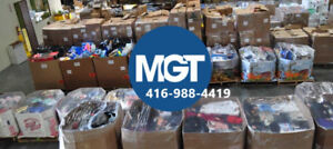 Sell Us Your Excessive Inventory - Call or Text 416-988-4419