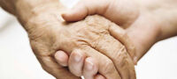 Private in-home eldercare personal support worker PSW available
