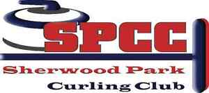 Curling Bonspiel Mixed in Sherwood Park Strathcona County Edmonton Area image 2