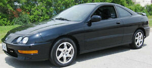 2001 Acura Integra GS-R Coupe (2 door)