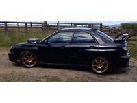Subaru non turbo
