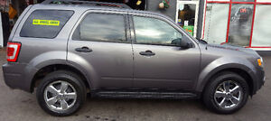 2010 Ford Escape XLT SUV,  BRAND NEW TIRES & BRAKES B.T 2 YRS WA Cambridge Kitchener Area image 8
