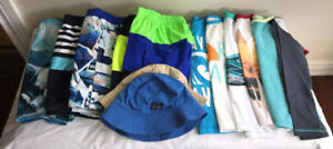 Boys Old Navy Swim Wear Size 5