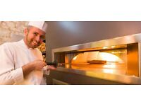 Chefs Wanted in Busy Restaurant in Town Centre