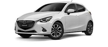 Mazda 2 Sport Selected PRIVATE LEASE v/a 279 euro/mnd PRIVE