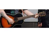 tanglewood tgrp 73 parlor guitar