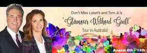 Glamour Without Guilt The non-toxic way to beauty Adelaide CBD Adelaide City Preview