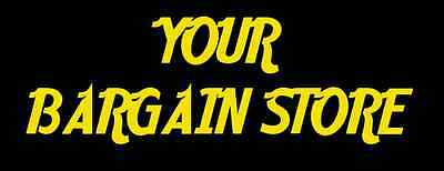 YBS*your_bargain_store*YBS