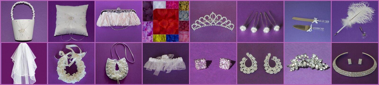 Bella Wedding Accessories