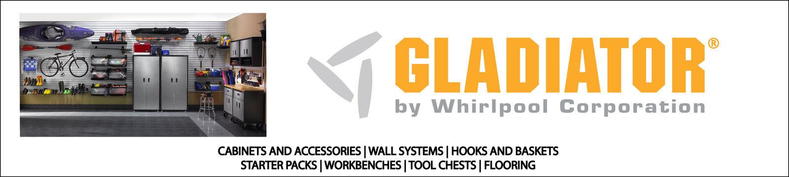 Gladiator Garageworks Australia