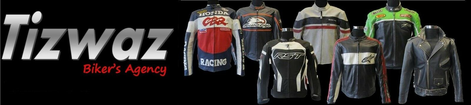 Tizwaz Motorcycle Clothing