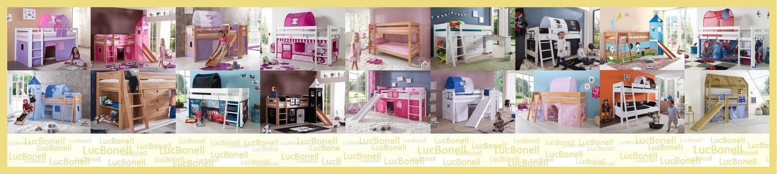LucBonell Ambiente