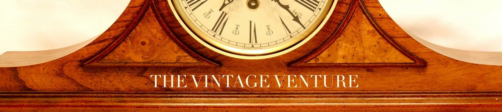 The Vintage Venture