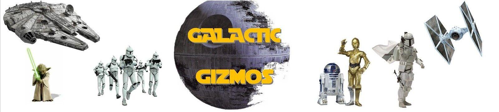 GALACTIC GIZMOS