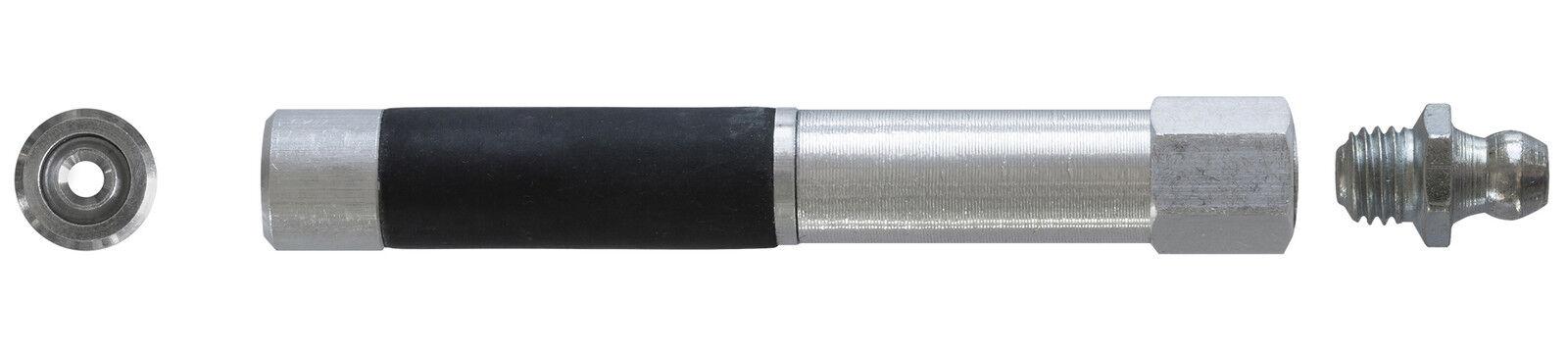 1 St.Injekttionspacker Rostfrei 10 x 150 mm  zum verpressen von Rissen