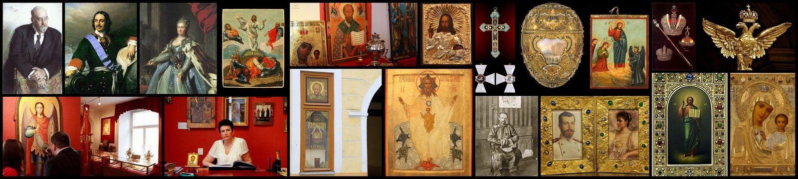 Russian Antique eStore