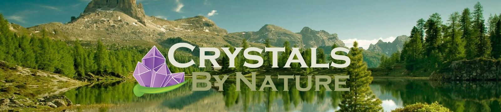 Crystals by Nature Store